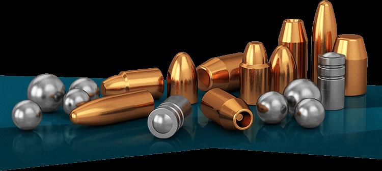 Air Gun Pellets - Diabolos - Bullets » H&N SPORT