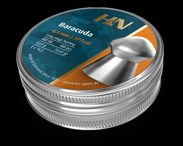 Baracuda 4.5