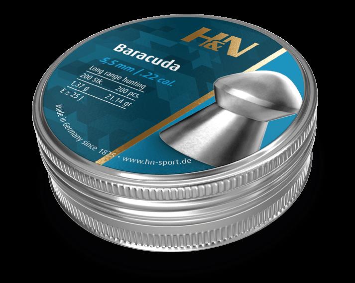 Baracuda 5.5
