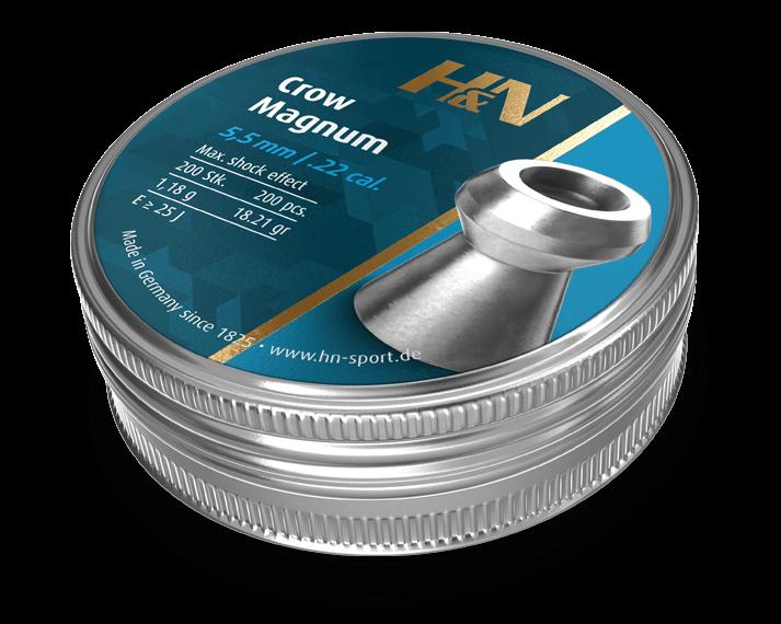 Crow Magnum 5.5
