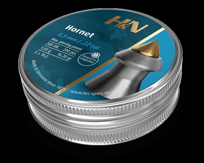 Hornet 5.5