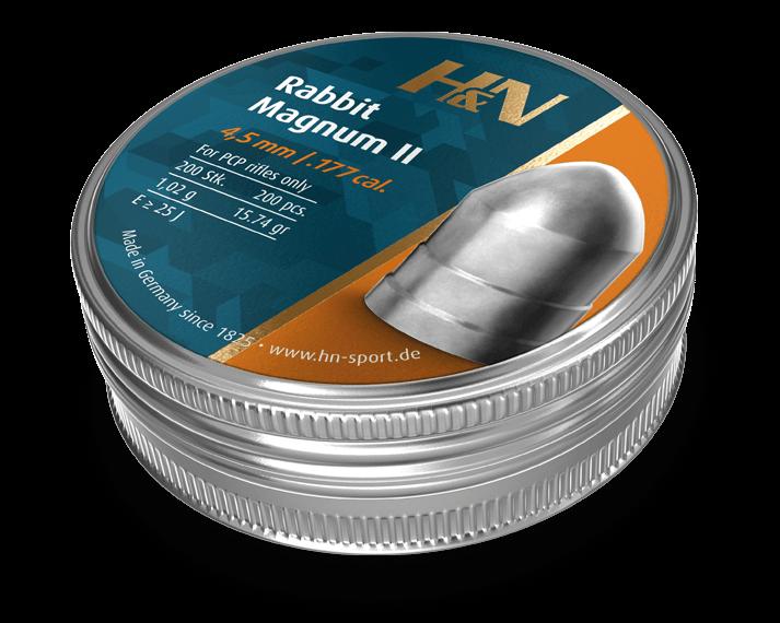 Rabbit Magnum II