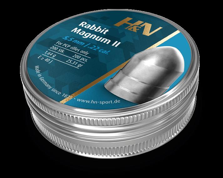 Rabbit Magnum II 5.5