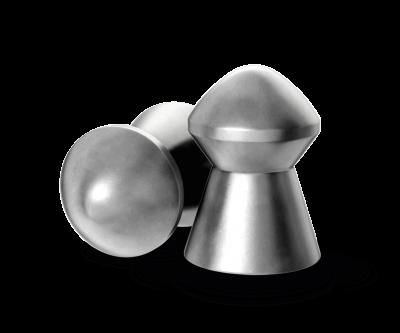 Stahlkugel 5,5 mm