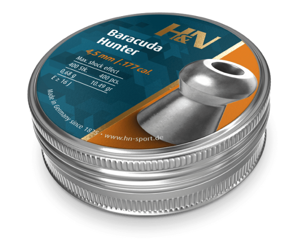 Baracuda Hunter 4.5