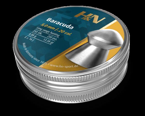 Baracuda 5.0
