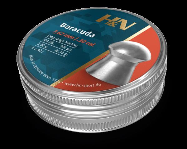Baracuda 7.62