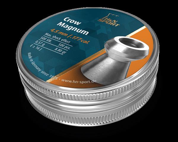 Crow Magnum