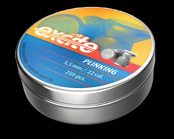 Excite Plinking
