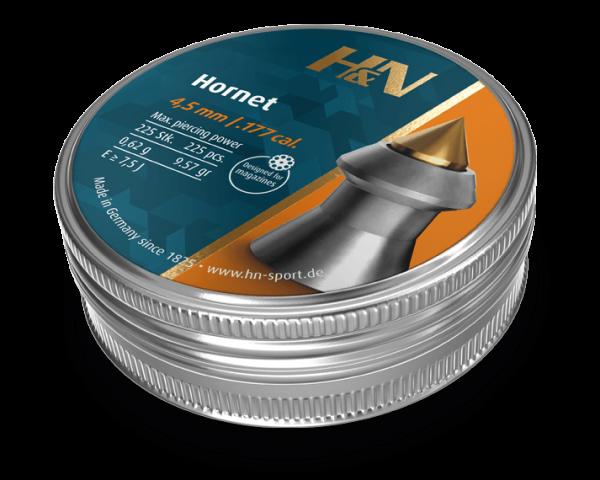 Hornet 4.5