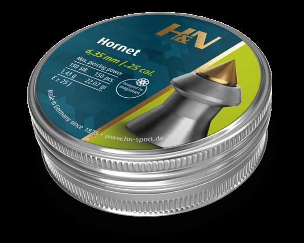 Hornet 6.35