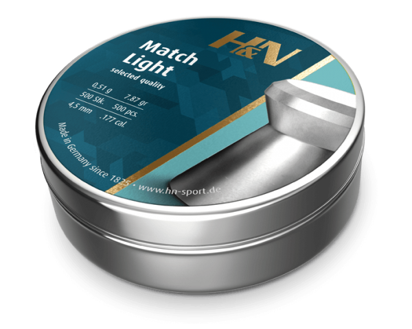 Match Light