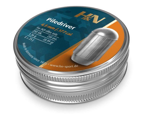 Piledriver 4.5
