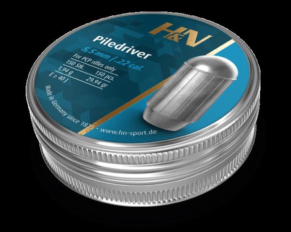 Piledriver 5.5