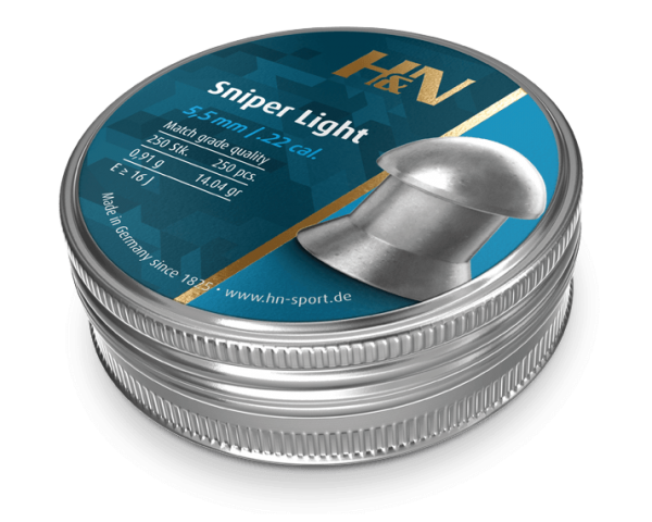 Sniper Light 5.5
